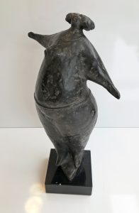 Evert van Hemert - La Chanteuse