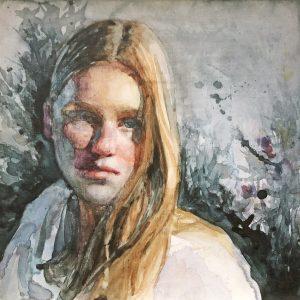Janey Robertson - Model L